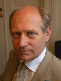 Nils Gårder